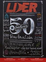 Revista Líder 50