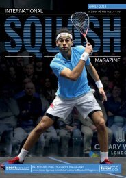 ISSUE01-2018InternationalSquashMagazine