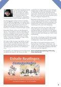 TSG Black Eagles vs Eisbären Balingen 18 03 2018 - Page 5