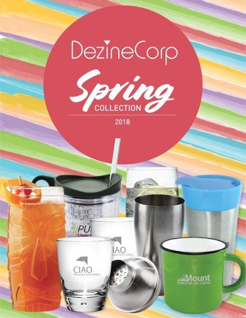 Dezine Corp Spring Collection