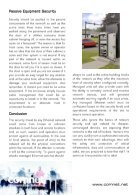 ComNet -- Cyber Security & Securing Edge Devices - Page 6