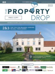 Property Drop Issue 24