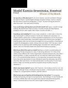 Winner Kamila Brzezińska - Page 2