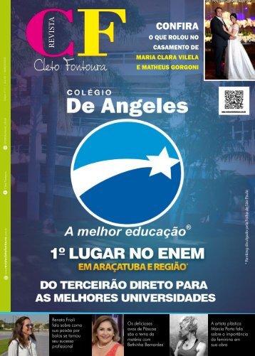 Revista Cleto Fontoura 17º Edição