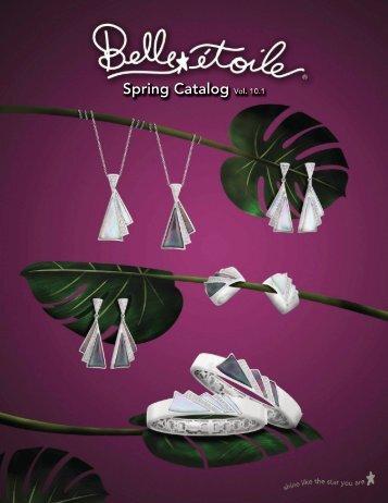 2018 Belle Étoile Spring Catalog_WEB