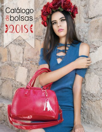 Catalogo Bag Store 2018