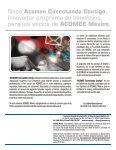 Acomee Mexico - Enero Febrero 2018 - Page 5