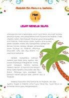 6. Sehari Sebuah Kisah Bersama Para Sahabat R.A - Jun - Page 7