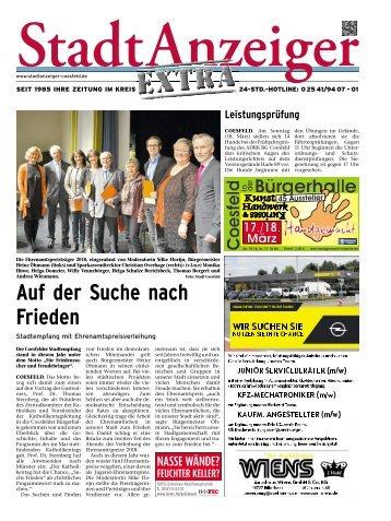 Stadtanzeiger Extra kw 11