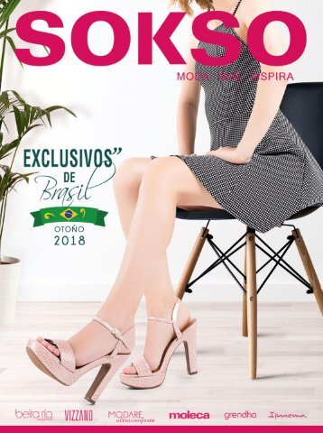 Sokso - Moda Brasil 02 18