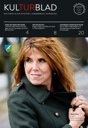 Kulturblad #20