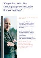 Burnout-Screening - Innauer und facts - logo consult - Page 2