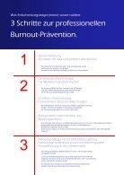 Burnout-Screening - Innauer und facts - logo consult - Page 5