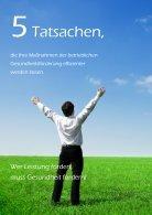 Burnout-Screening - Innauer und facts - logo consult - Page 6