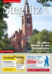 Gazette Steglitz Nr. 10/2017
