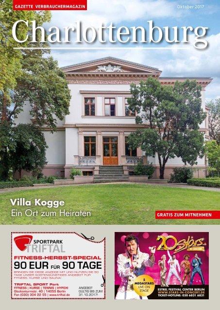 Gazette Charlottenburg Nr.10/2017