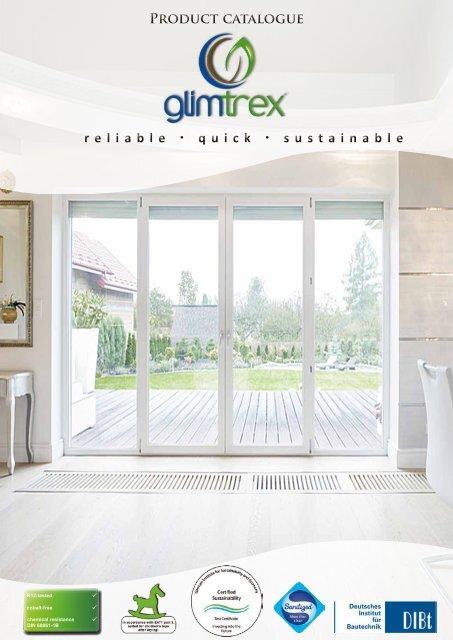 Product-Catalogue glimtrex
