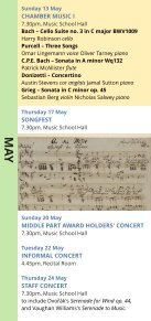 Music Diary Cloister Time 2018 FINAL - Page 3
