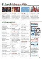 SALZPERLE - Stadtmagazin Schönebeck (Elbe) - Ausgabe 02/2018+03/2018 - Page 5