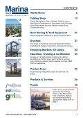2018 March April Marina World - Page 3