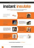 Insulate Magazine - Essential Insulation Inside - March 2018 Issue 16 - Page 4