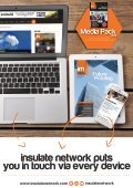 Insulate Magazine - Essential Insulation Inside - March 2018 Issue 16 - Page 5