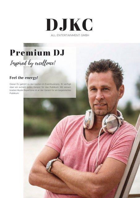DJKC - Kai Soffel