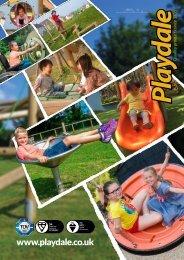 Playdale Catalogue 2017 Plus