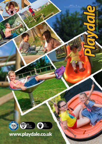 Playdale Catalogue 2017 Plus