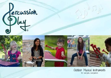 Percussion Play Brochure Online Version
