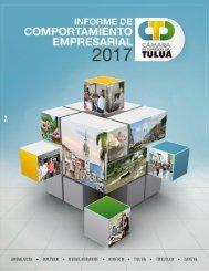 Informe Comportamiento Empresarial CCT 2017
