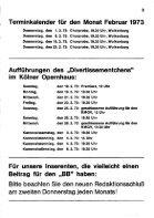 Der Burgbote 1973 (Jahrgang 53) - Page 3