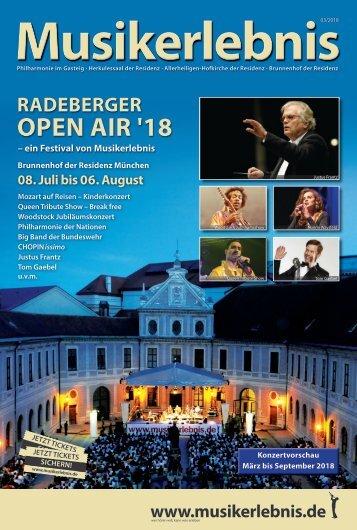 Fruehlingsmagazin 2018