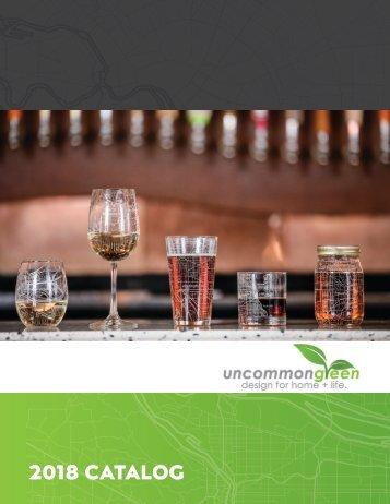 UCG 2018 Spring Catalog