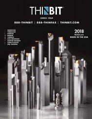 Thinbit® Catalog