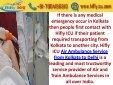 Get ICU Facility Air Ambulance Service from Mumbai and Kolkata by Hifly ICU - Page 4