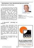 Stadionheft SG-KICKER-AKTUELL-Ausgabe-33 18.03.2019  - Page 3