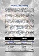 WSC Frisia - VfL Stenum - Page 5