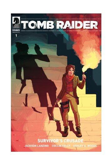 Tomb Raider Survivor´s Crusade #1