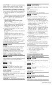 Sony DVP-SR750H - DVP-SR750H Consignes d'utilisation Croate - Page 5