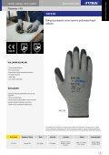 Juba İş Eldivenleri Kataloğu - 2018 - Page 3