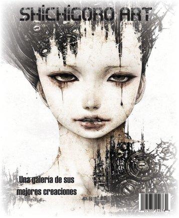 Revista Shichigoro Art