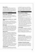 Sony DSC-T20 - DSC-T20 Mode d'emploi Bulgare - Page 3