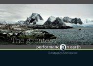 performanc n earth