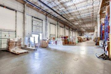 Denver Logistics