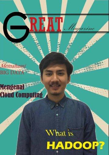 Majalah GREAT