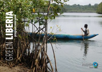 Conservation International Liberia  2018