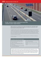 ProTec 160 – for high roadwork safety. - Page 2