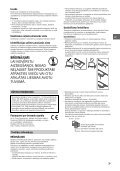 Sony KDL-49WD757 - KDL-49WD757 Mode d'emploi Letton - Page 3