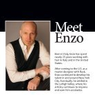 Enzo salon menu - Page 4